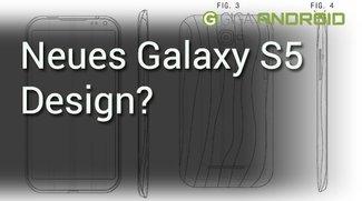 Sehen wir hier das neue Galaxy S5 Design? (Gerücht)
