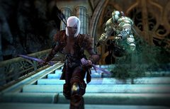 Neverwinter: Start auf der...