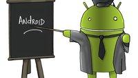 Android Apps programmieren: So findet ihr den Einstieg