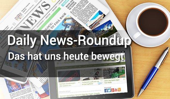 Daily News-Roundup: Phablets, Zubehör-Verbot von Samsung & Galaxy S5 ohne Home-Button