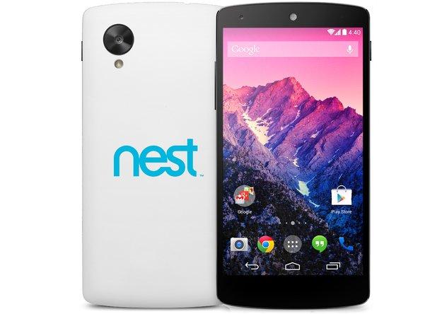 Nest: Googles zukünftige Abteilung für Hardware aller Art