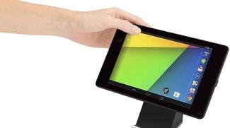 Nexus 7 (2013): ASUS stellt zwei Dockingstationen vor