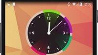 12Hours: simples Uhrenwidget mit genialem Zusatzfeature