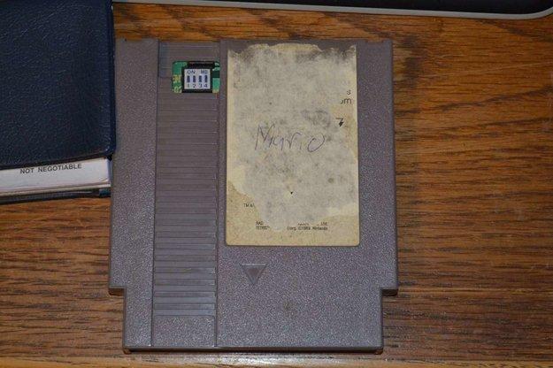 Seltenes NES-Spiel: Für rund 100.000 US-Dollar bei eBay versteigert
