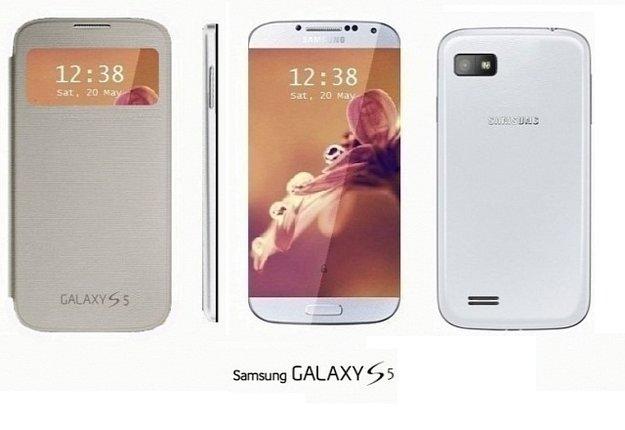 Samsung Galaxy S5: Erster Klon noch vor Veröffentlichung des Originals angekündigt