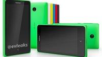 Nokia Normandy: ein Marktstart des Android-Nokias ist noch möglich