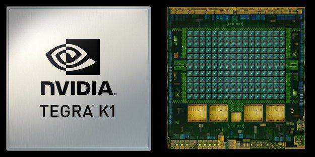 Nvidia: Open Source-Treiber für Tegra K1, Lob von Linux-Gründer Torvalds