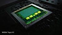 Nvidia Tegra K1: In Benchmarks teils deutlich stärker als Snapdragon 801