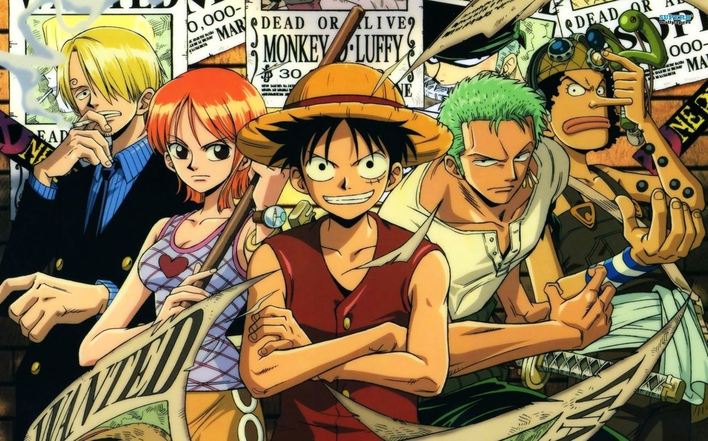one piece titelbild