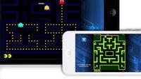 Pac-Man erstmals kostenlos für iPhone und iPad im App Store erhältlich