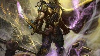 Pantheon – Rise of the Fallen: Neues MMO von Everquest-Macher auf Kickstarter