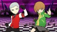 Persona Q: Zwei neue Trailer zu den Charakteren veröffentlicht
