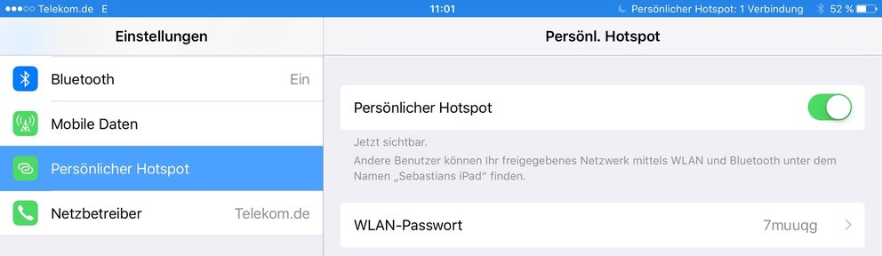 personlicher-hotspot-iphone-ipad-tethering