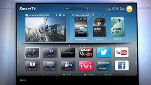 "Google TV ist tot: Philips stellt Smart TVs ""powered by Android"" vor"