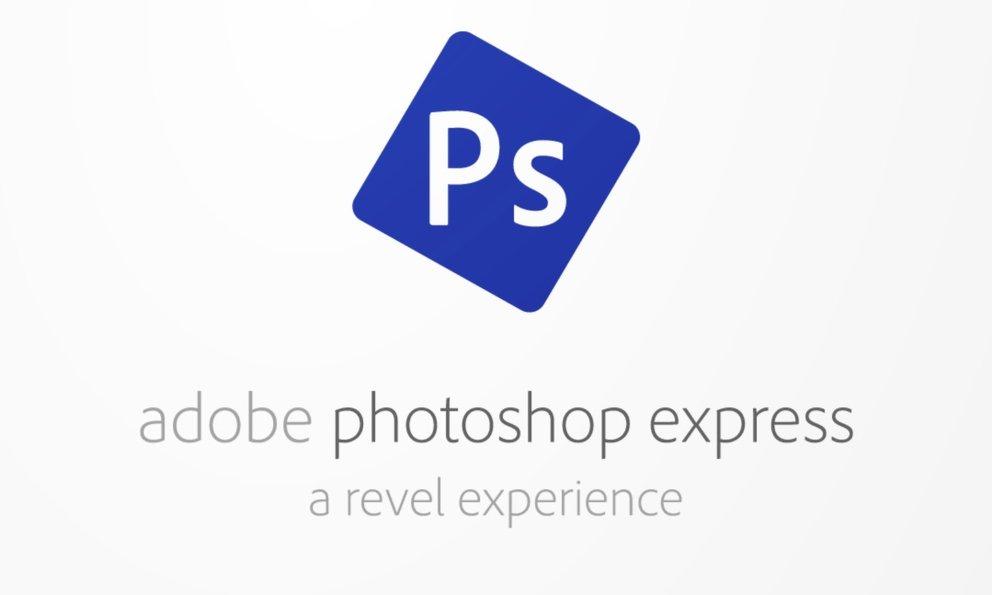 Photoshop Express: Kostenlose Bildbearbeitungs-App für Android mit großem Update