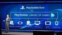 PlayStation Now wird PS3-Spiele auf Android-Tablets und Smartphones streamen (CES 2014)