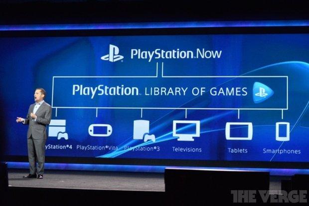 PlayStation Now: Sony verschickt weitere Einladungen zur Streaming-Beta
