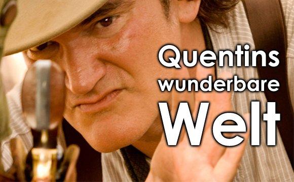 Quentin Tarantinos Filmuniversum: 4 erstaunliche Fakten und Theorien