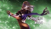 radio giga #144: Hearthstone, Alien: Isolation und SteamBoxen