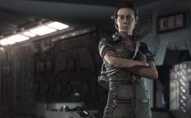 Alien – Isolation: Entwickler-Video zeigt gruseliges Survival Horror-Vorhaben der Macher