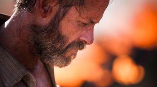 """Robert Pattinson und Guy Pearce im Niemandsland: Teaser zu """"The Rover"""""""