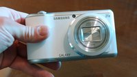 Samsung Galaxy Camera 2: Digitalkamera mit Android im Hands-On [CES 2014]