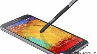 Samsung Galaxy Note 3 Neo: Offizielle Pressebilder des Light-Phablets geleakt