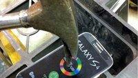 Samsung Galaxy S4: Deutscher Zoll zerstört 250 Plagiate