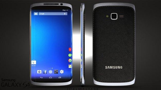 Samsung Galaxy S5: Vorstellung am 15. März in London [Gerücht]