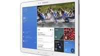 Samsung Galaxy NotePRO & TabPRO: Neues Tablet-Lineup mit 8.4, 10.1 und 12.2 Zoll vorgestellt [CES 2014]