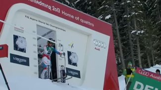 Ski alpin 2016 im Live-Stream und TV heute aus Sölden bei ARD und Eurosport (Riesenslalom)