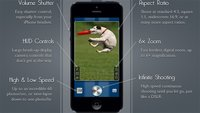 Mehr Fotos pro Sekunde: Apple übernimmt SnappyLabs