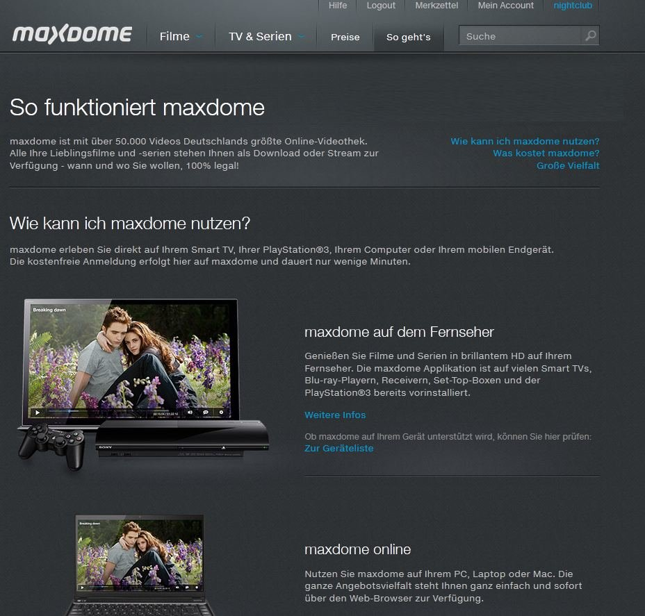 so-funktioniert-maxdome-screenshot