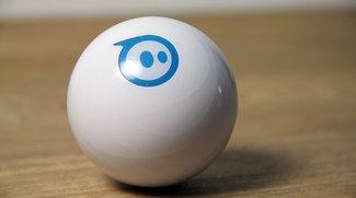 Sphero 2.0: Ferngesteurter Ball für Android und iOS