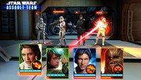 Star Wars: Assault Team für Android und iOS - Strategespiel von Disney angekündigt!