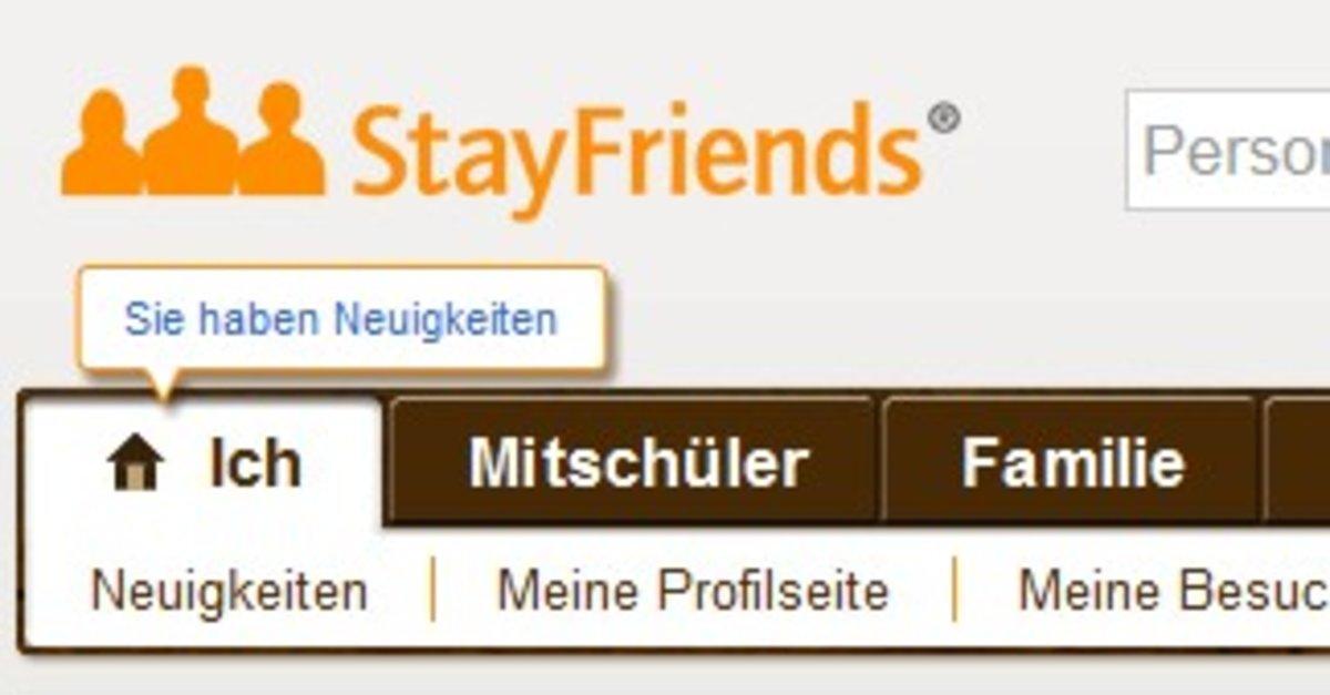 Profil bei single.de löschen