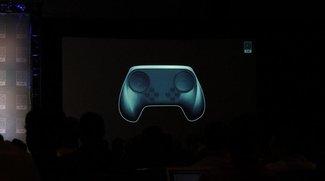 Steam: Touchscreen vom Controller entfernt, Musik- und Film-Pläne, neue Nutzerzahl