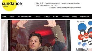 15 Kurzfilme vom Sundance-Festival 2014 online sehen