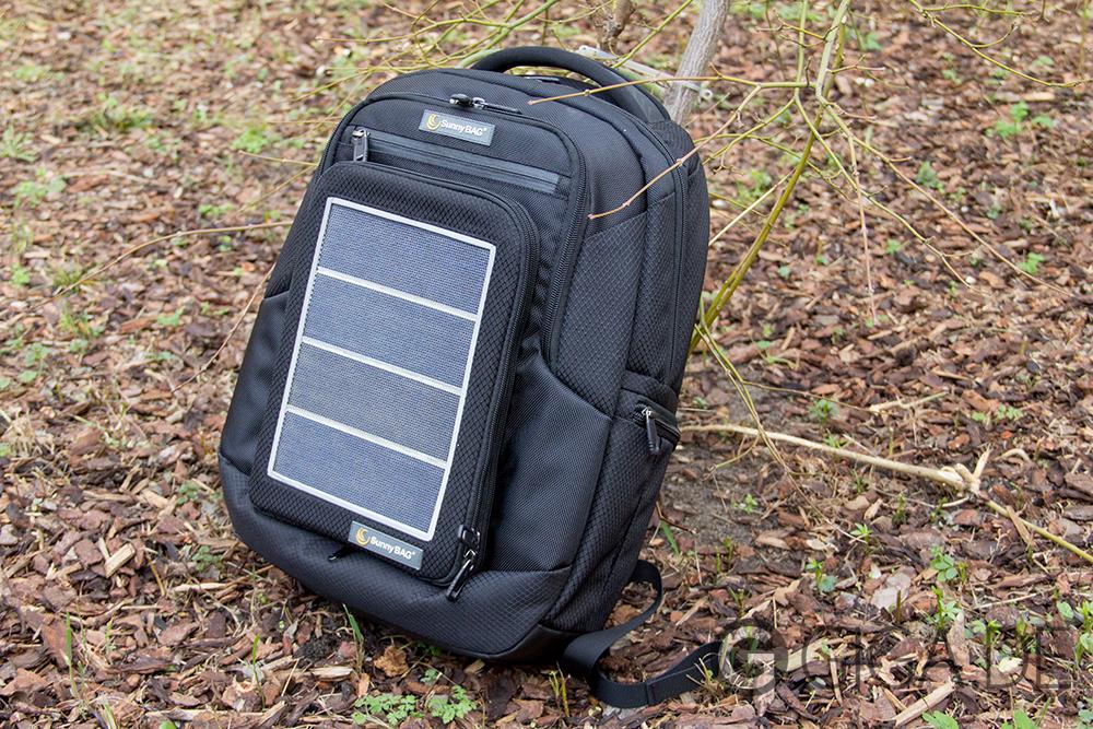 sunnybag rucksack