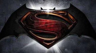 Batman VS Superman kommt später: Und wird ersetzt durch...Ant-Man?