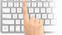 Tastatur verstellt? Lösungen für Windows und Co.