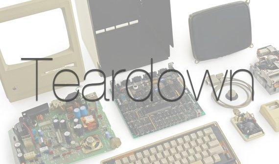 Obduktion eines Dreißigjährigen: Teardown des originalen Macintoshs