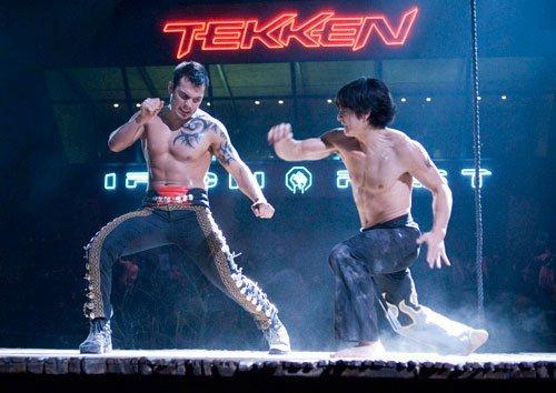Tekken: Spielfilm-Prequel zur Prügelspiel-Reihe in Produktion