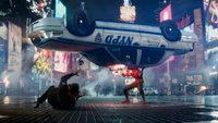The Amazing Spider-Man 2: Neuer Teaser mit Electro auf dem Times Square