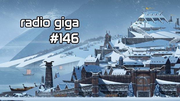 radio giga #146: Schleichwerbung von Micosoft und EA, Thief, Banner Saga verklagt und Nintendo-Verluste