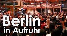 3 Gründe für die Berlinale 2014: Eine Hauptstadt im Ausnahmezustand