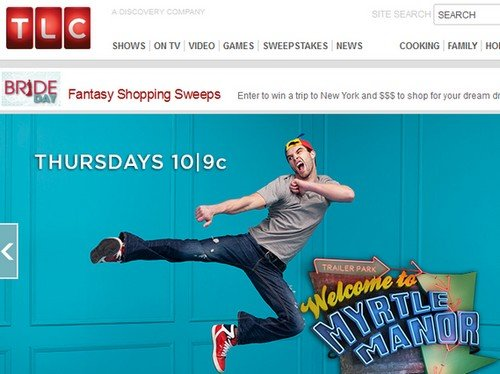Neuer Free-TV-Sender TLC startet im April - und setzt auf Reality-TV