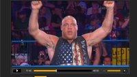 TNA Impact Wrestling im Livestream und TV: Total Nonstop Action bei DMAX