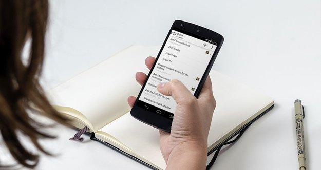 Todoist Next: Aufgabenverwaltungs-App mit neuen Funktionen und Redesign