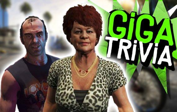 GIGA Trivia #33: Borderlands, GTA 5 und die teuerste Konsole aller Zeiten